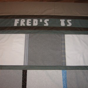 Fred's Box Stars Quilt