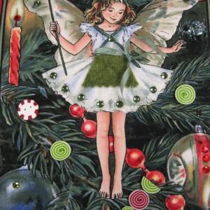 Feb 5 2011 021sao'S cHRISTMAS fAIRY