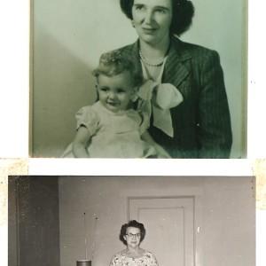 Grandma Mamie Hassler