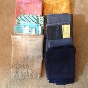 Fabric for Sao's Grand Illusion