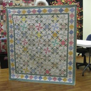 Pinwheels and Posies