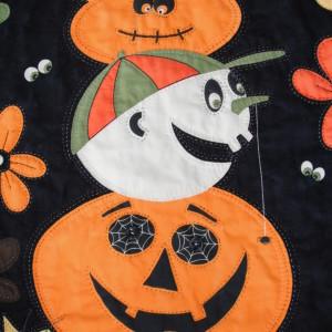 Pumpkins Gone Wild