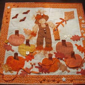 Marjorie's Pumpkin Patch