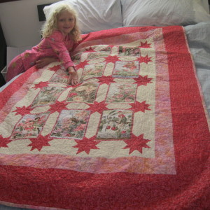 Fairy Stars 2009