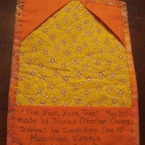 The Yum Yum Tree May 2012 004