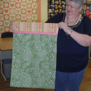 Pillowcases for Cancer Patients
