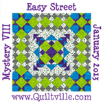 Easy Street Blog Button