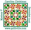 2009 Carolina Christmas
