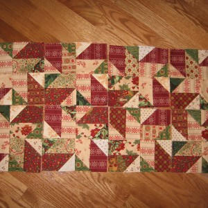 Star Struck Quilt Blocks