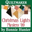 Christmas Lights Blog Button